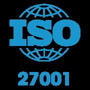 Logo de ISO27001